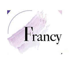 Francy logo